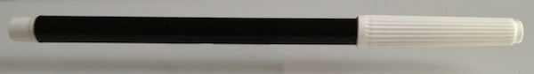 dry erase marker with thin tip, made in USA